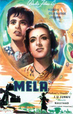 Mela (1948) Hindi