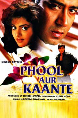 Phool Aur Kaante (1991) Hindi