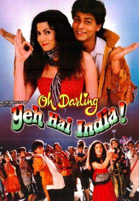 Oh Darling Yeh Hai India (1995) Hindi