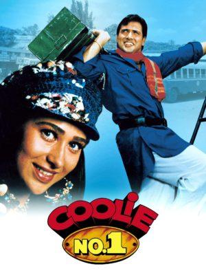 Coolie No. 1 (1995) Hindi