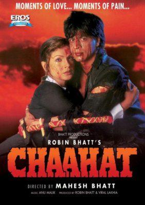 Chaahat (1996) Hindi