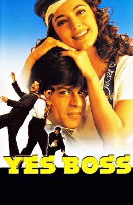 Yes Boss (1997) Hindi