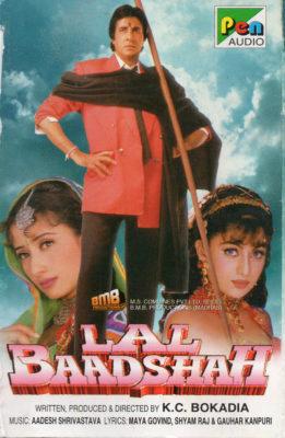 Lal Baadshah (1999) Hindi