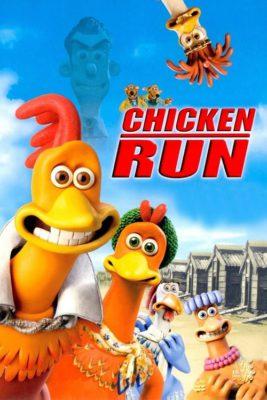 Chicken Run (2000) Hindi Dubbed