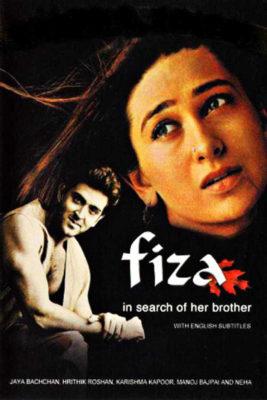 Fiza (2000) Hindi
