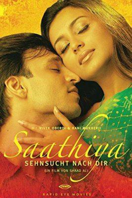 Saathiya (2002) Hindi