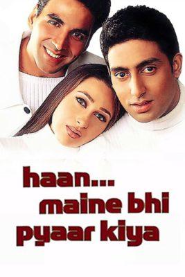 Haan Maine Bhi Pyaar Kiya (2002) Hindi