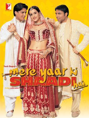 Mere Yaar Ki Shaadi Hai (2002) Hindi