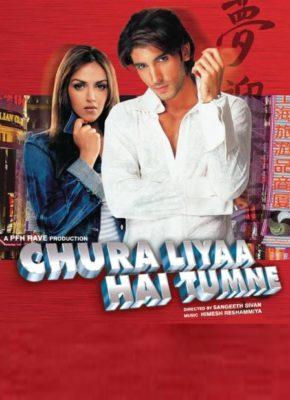 Chura Liyaa Hai Tumne (2003) Hindi