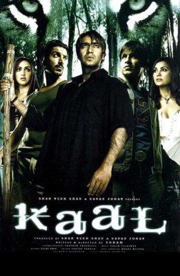 Kaal (2005) Hindi
