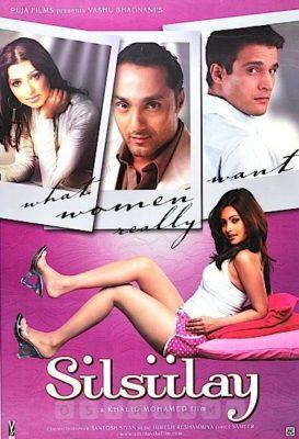 Silsiilay (2005) Hindi