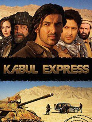 Kabul Express (2006) Hindi
