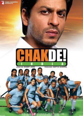 Chak de India (2007) Hindi