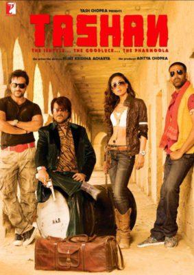 Tashan (2008) Hindi