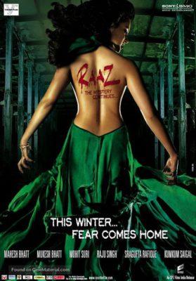 Raaz 2 (2009) Hindi