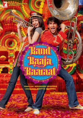Band Baaja Baaraat (2010) Hindi