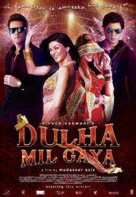 Dulha Mil Gaya (2010) Hindi