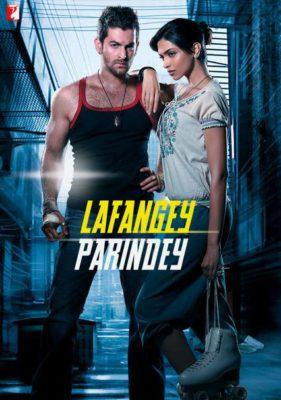 Lafangey Parindey (2010) Hindi