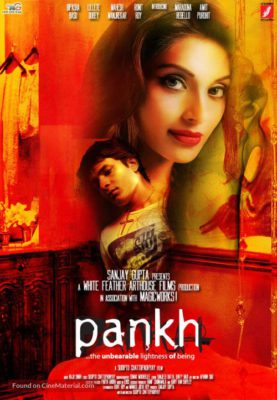 Pankh (2010) Hindi