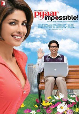 Pyaar Impossible (2010) Hindi