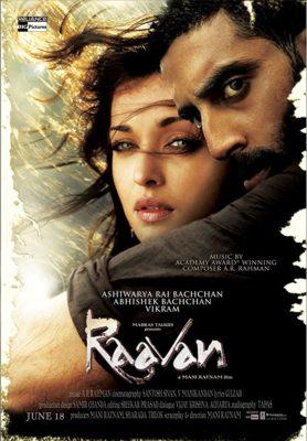 Raavan (2010) Hindi