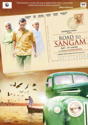 Road to Sangam (2010) Hindi