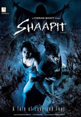 Shaapit (2010) Hindi