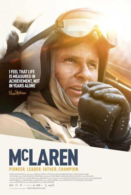 McLaren (2017) Hindi Dubbed