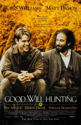 Good Will Hunting (1997) Hindi Dubbed