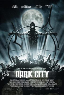 Dark City (1998) Hindi Dubbed