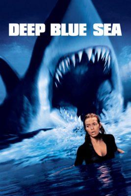 Deep Blue Sea (1999) Hindi Dubbed