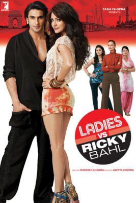 Ladies vs. Ricky Bahl (2011) Hindi