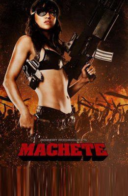 Machete (2010) Hindi Dubbed
