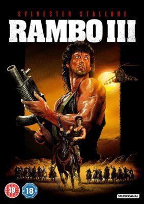 Rambo III (1988) Hindi Dubbed