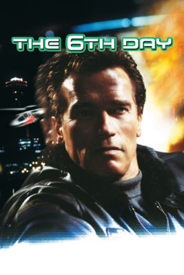 The 6th Day (2000) Hindi Dubbed