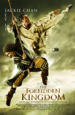 The Forbidden Kingdom (2008) Hindi Dubbed
