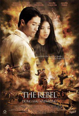 The Rebel (2007) Hindi Dubbed