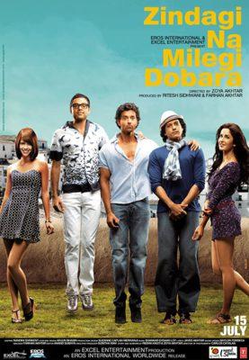 Zindagi Na Milegi Dobara (2011) Hindi