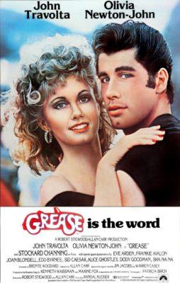 Grease (1978) Hindi Dubbed