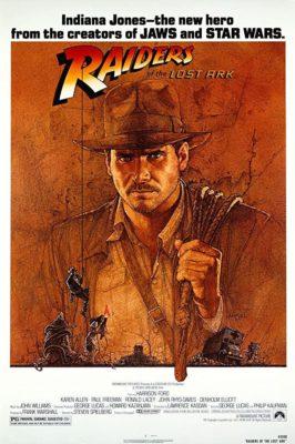 Raiders of the Lost Ark (1981) Hindi Dubbed