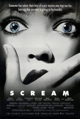 Scream (1996) Hindi Dubbed