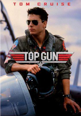 Top Gun (1986) Hindi Dubbed