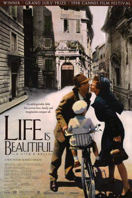 Life Is Beautiful (1997) Hindi Dubbed