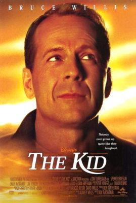 The Kid (2000) Hindi Dubbed