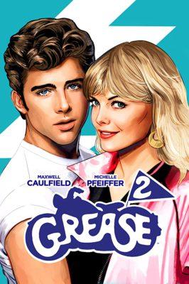 Grease 2 (1982) Hindi Dubbed