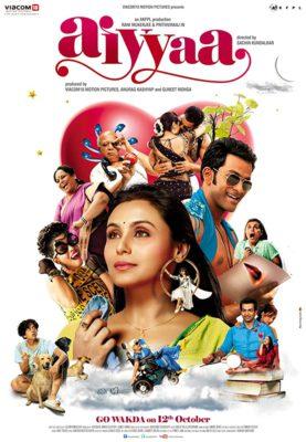 Aiyyaa (2012) Hindi