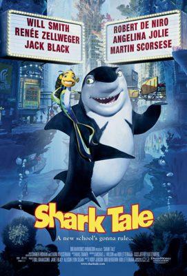 Shark Tale (2004) Hindi Dubbed