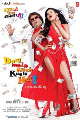Daal Mein Kuch Kaala Hai (2012) Hindi