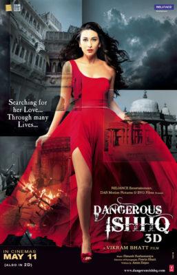 Dangerous Ishq (2012) Hindi