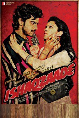 Ishaqzaade (2012) Hindi